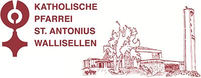 Katholische Pfarrei St. Antonius Wallisellen
